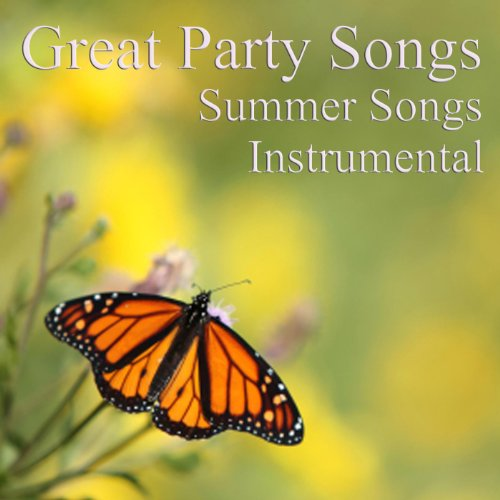 Amazon Com Wedding Music Instrumental Songs For A: Great Party Songs
