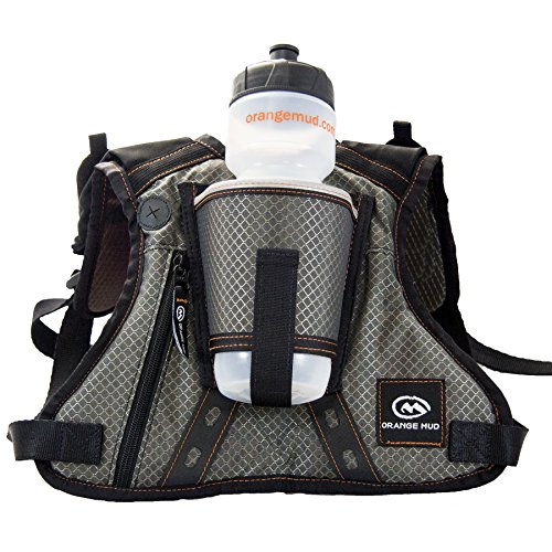 M Orange Mud HydraQuiver (Gray) by M Orange Mud (Image #2)