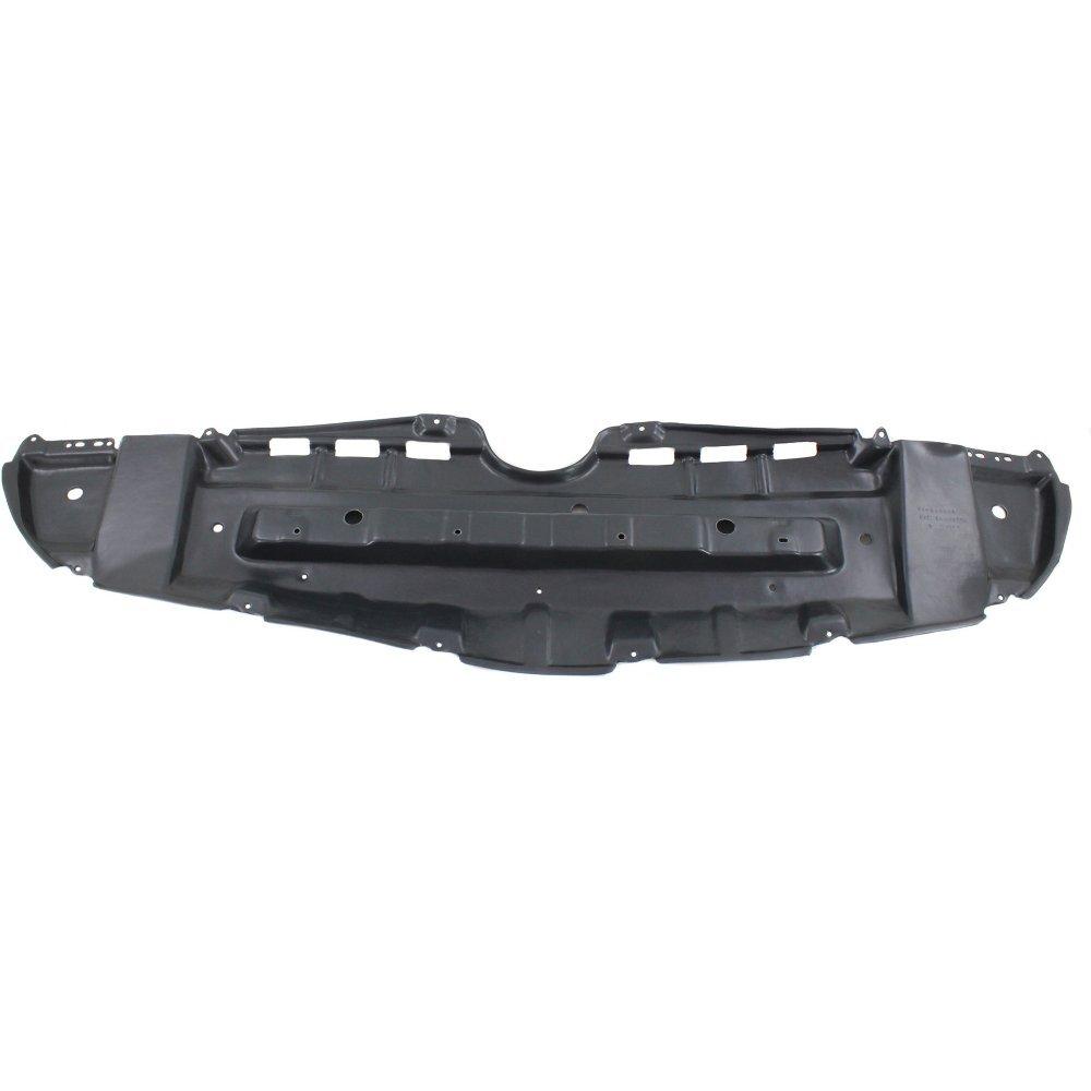 Engine Splash Shield for Sienna 11-16 Under Cover Front Se Model