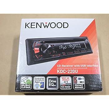51zpa Zl9nL._SL500_AC_SS350_ amazon com kenwood kdc 220u car cd mp3 player 88 w rms ipod kenwood kdc 210u wiring diagram at gsmx.co
