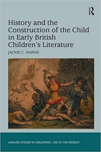 Descargar Libros Gratis En History And The Construction Of The Child In Early British Children's Literature De Epub