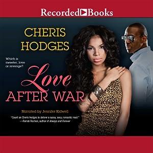 Love After War Audiobook