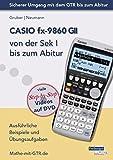Casio Fx-9860 Gii Von Der Sek