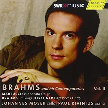 Brahms & His Contemporaries 3