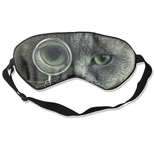 Zebra Eye Mask - 8