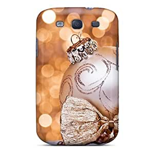 Fashionable Style Case Cover Skin For Galaxy S3- A Sparkling Decorations A
