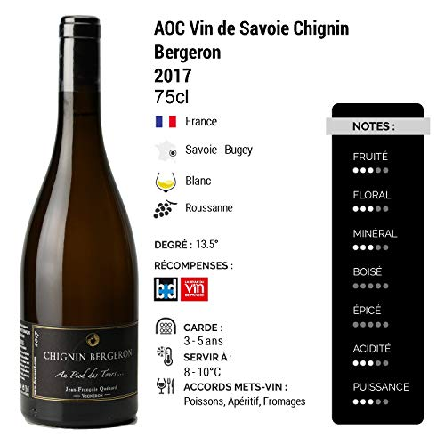 Vin-de-Savoie-Chignin-Bergeron-Au-Pied-des-Tours-Blanc-2017-Domaine-Jean-Franois-Qunard-Vin-AOC-Blanc-de-Savoie-Bugey-Cpage-Roussanne-Lot-de-6x75cl-1820-La-Revue-du-Vin-de-France