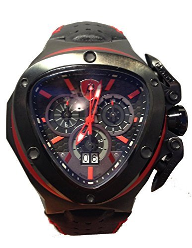 Tonino Lamborghini 3112 Spyder Chronograph Watch by Tonino Lamborghini