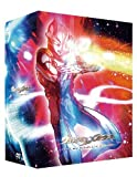 Ultraman - Mebius TV & OV Complete DVD Box (16DVDS+BOOKLET) [Japan DVD] BCBS-4417