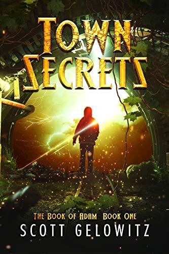 Town Secrets (The Book of Adam 1)