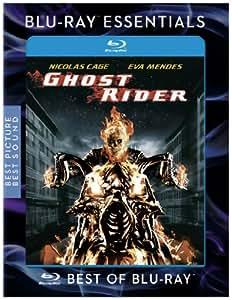 Ghost Rider [Blu-ray]