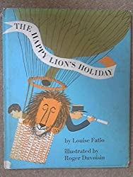 The Happy Lion's Holiday
