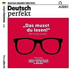 Deutsch perfekt Audio. 2/2017