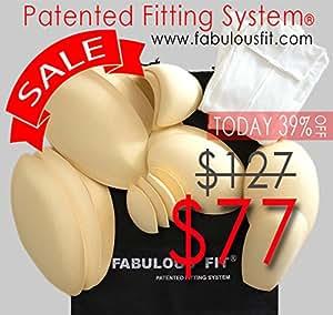 Dress Form System, White, Medium