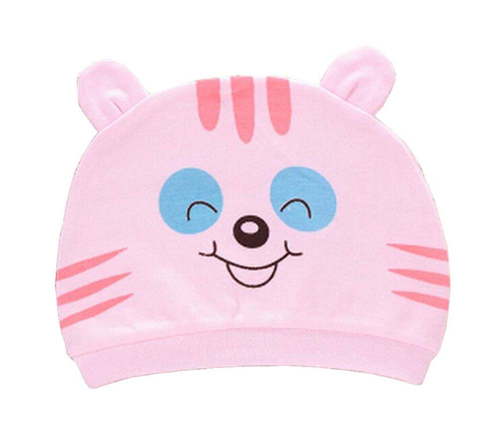 Set de 3 lindos bebé sombreros infantiles gorras bebé recién ...