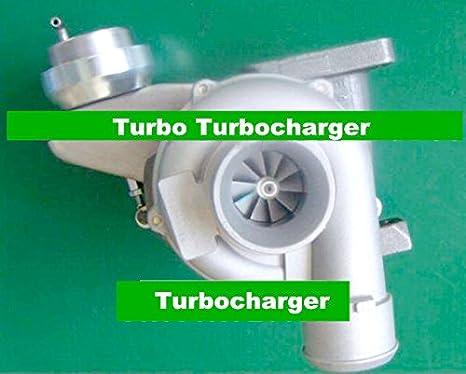 GOWE turbo turbocompresor para RHF4 V vv14 vf40 a132 a6460960199 Turbo turbocompresor para Mercedes PKW Vito 115 111 Viano sprinterii 2.2L CDI om646 de22la ...