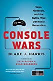 img - for Console Wars: Sega, Nintendo, and the Battle that Defined a Generation book / textbook / text book