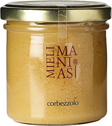 Corbezzolo Honey Luigi Manias - Sardinia, Italy - 7oz by Liccu Manias
