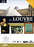 Der Louvre DeLuxe - Mit Musée d'Orsay (DVD-ROM)