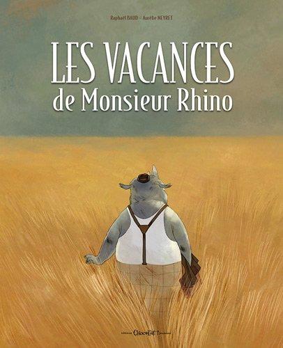 vacances de monsieur Rhino (Les)