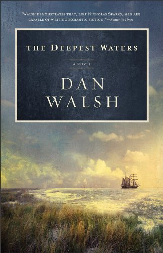 Image of Deepest Waters, The: A Novel