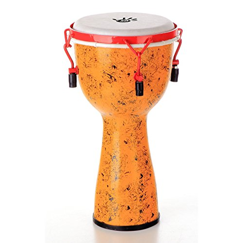 UPC 818028011911, X8 Drums Urban Beat Key Tuned Djembe with Synthetic Head, Backpacker