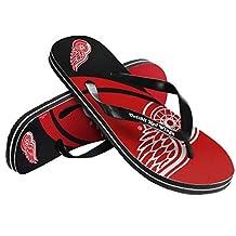 2015 NHL Hockey Unisex Big Logo Beach Summer Sandal Flip Flops