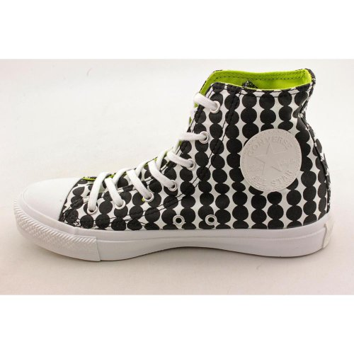 Hi Baskets Hi Premium Chuch blanc Converse Noir Taylor Pour qTFgRH