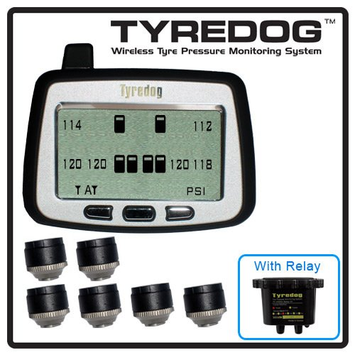 Professional Tpms Tire Pressure Monitoring System With
