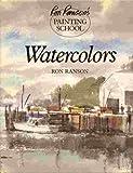 Ron Ranson's Painting School, Ron Ranson, 0891345450