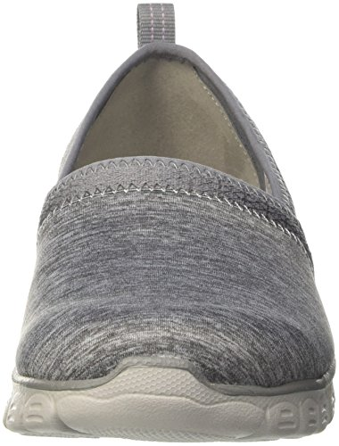 Skechers Baskets Femme swift Flex Gris 0 Motion grey Ez 3 rnxqvYwr0