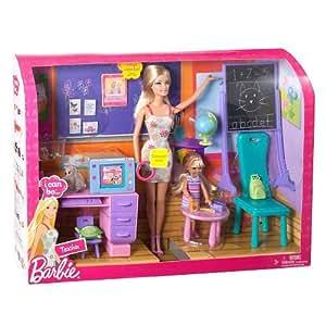 Barbie - Quiero ser Profesora
