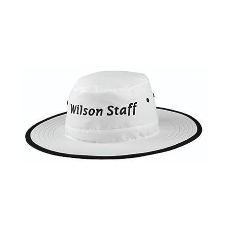 3b6d5dabd25 Amazon.com   Wilson Staff Sun Bucket   Sports   Outdoors