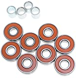 #7: Bronson G2 Skateboard Bearings