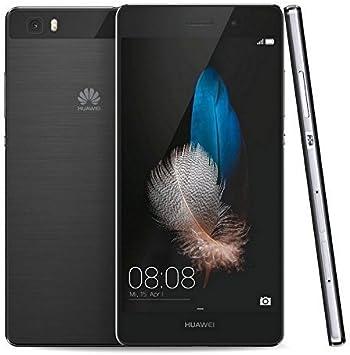 Huawei P8 Lite - Smartphone Vodafone Libre Android (Pantalla 5 ...