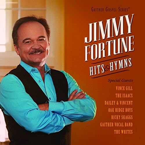 Jimmy Fortune Hits & Hymns