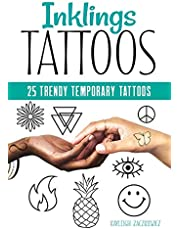 Inklings: 25 Trendy Temporary Tattoos