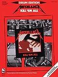 Kill 'Em All, Metallica, 0895246570