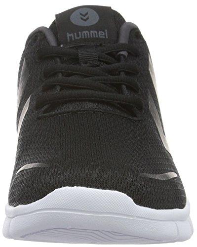 Hommel Unisex-adult Effectus Adempauze Hal Schoenen Zwart (black)