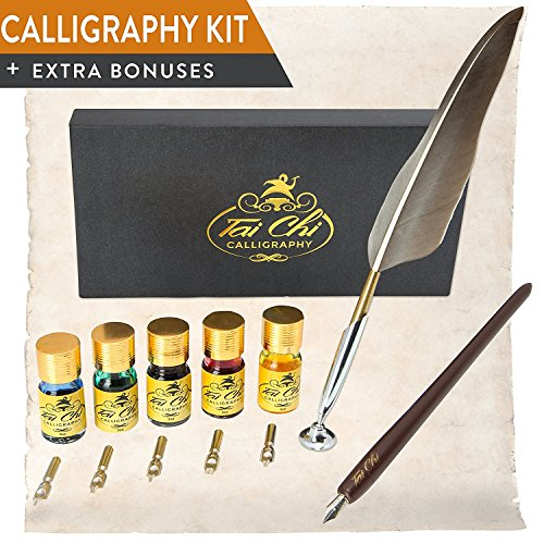 Piece Calligraphy Set Beginners Beautiful product image