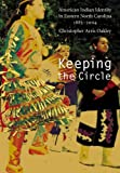 Keeping the Circle, Christopher Arris Oakley and Christopher Oakley, 0803235747