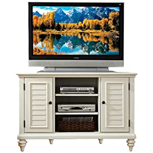 51zpj4u8kAL._SS300_ Coastal TV Stands & Beach TV Stands