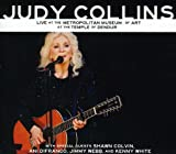 Judy Collins Live at the Metropolitan Museum of