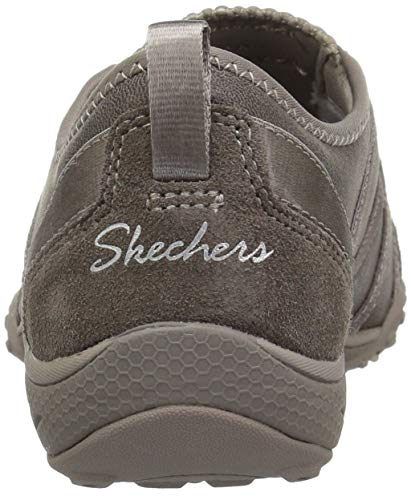 Skechers Beige Look Femme Tennis easy flawless Breathe AqxqwH0zO