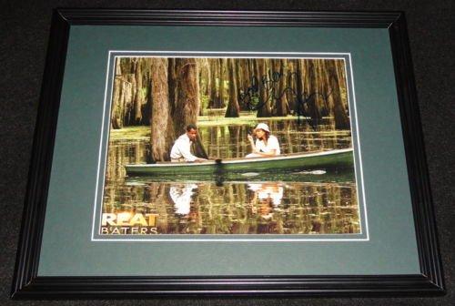 Jurnee Smollett Signed Framed 8x10 Photo AW Great Debaters
