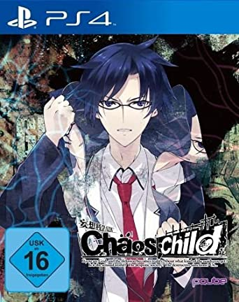 Chaos Child: Amazon.de: Games
