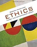 Ethics in the News Update, MacKinnon, Barbara, 0840034008