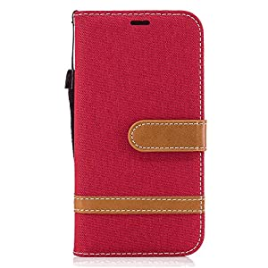 Samsung Galaxy Note 10 PRO Flip Case, Cover for Samsung Galaxy Note 10 PRO Leather Card Holders Wallet case Extra-Protective Business Kickstand with Free Waterproof-Bag Absorbing