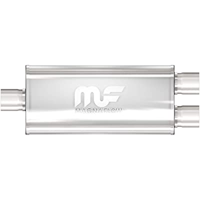 MagnaFlow 12288 Exhaust Muffler: Automotive