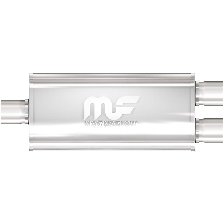 MagnaFlow 12268 Exhaust Muffler
